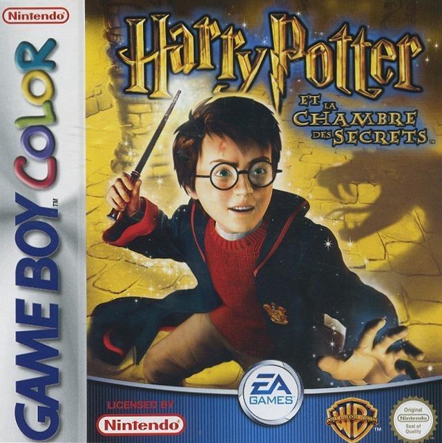 Harry potter et la chambre des secrets jeux - Telecharger harry potter la chambre des secrets ...