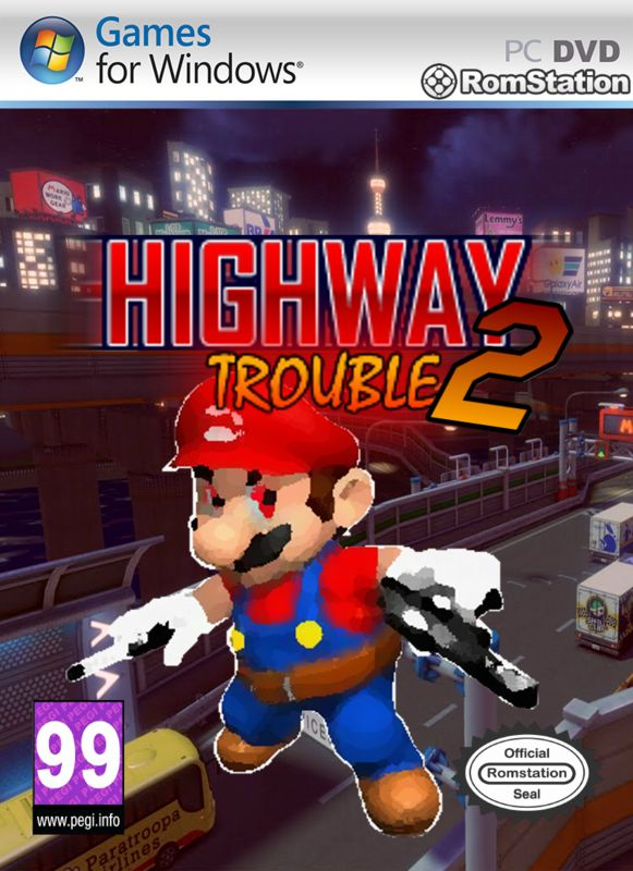 Highway Trouble 2