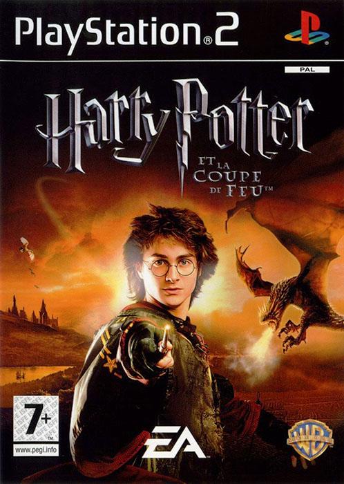 Harry potter et la coupe de feu jeux romstation - Jeux de harry potter et la coupe de feu ...