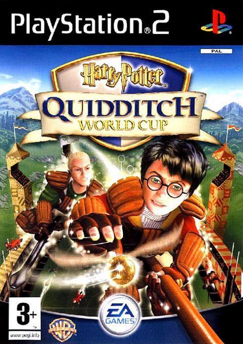 Harry potter coupe du monde de quidditch jeux romstation - Harry potter coupe du monde de quidditch ...