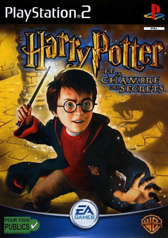 Harry potter et la chambre des secrets jeux romstation - Harry potter et la chambre des secrets jeu pc ...