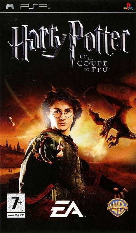Harry potter et la coupe de feu jeux romstation - Telecharger harry potter et la coupe de feu ...