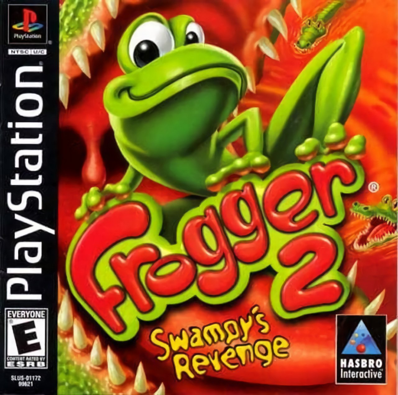 Descargar Psp Download Psx Para Frogger