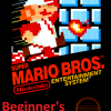 Super Mario Bros Beginner's Edition