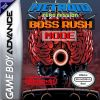 Metroid Zero Mission Boss Rush Mode !
