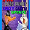 The Bugs Bunny Crazy Castle Update