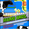 Mario Bros - Hack Bovine battle