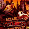 Street of rage - Hack Killer Difficulty