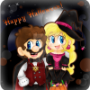 trick Or treat    By clothemariolover d6rh25d
