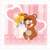 You Re sweet As honey   By clothemariolover d8j7xwo