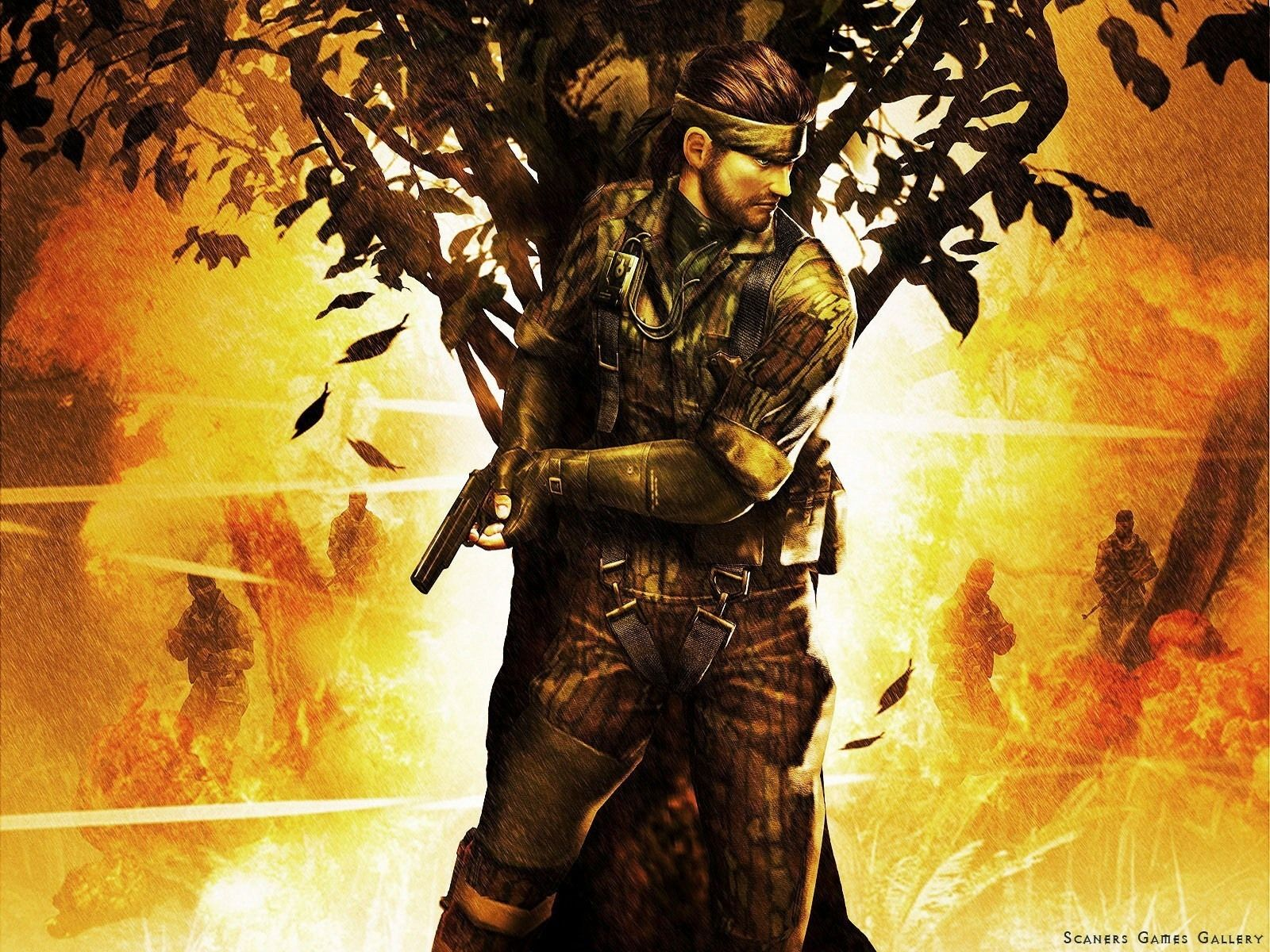 MGS3 metal gear solid 7903369 1600 1200
