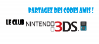 Le Club Nintendo 3DS