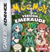 Let's Play Moemon emeraude plus