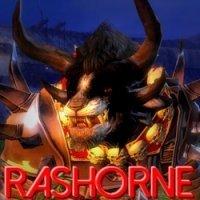 Rashorne