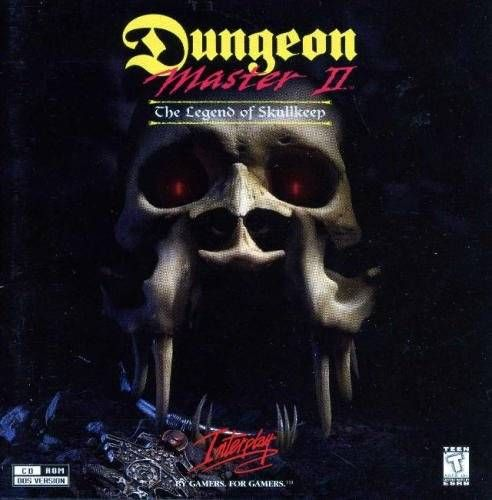 Dungeon Master II : The Legend of Skullkeep