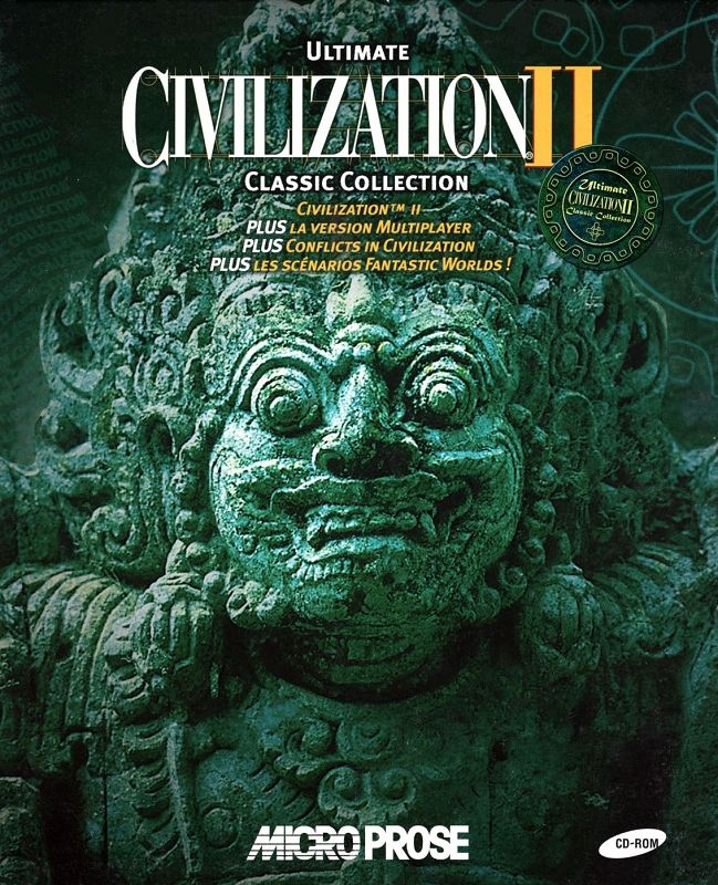 Sid Meier's Civilization II: Ultimate Classic Collection