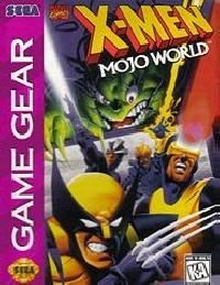 X-Men : Mojo World