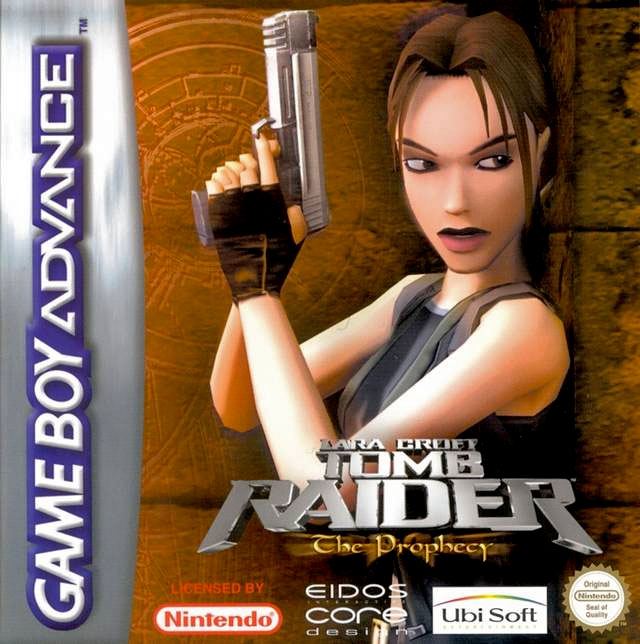 Tomb Raider : The Prophecy