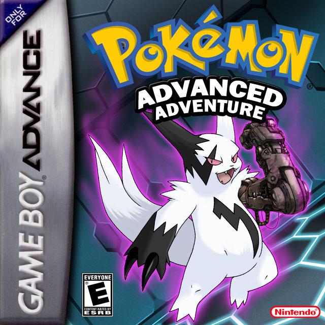 pokemon advanced adventure rom download zip