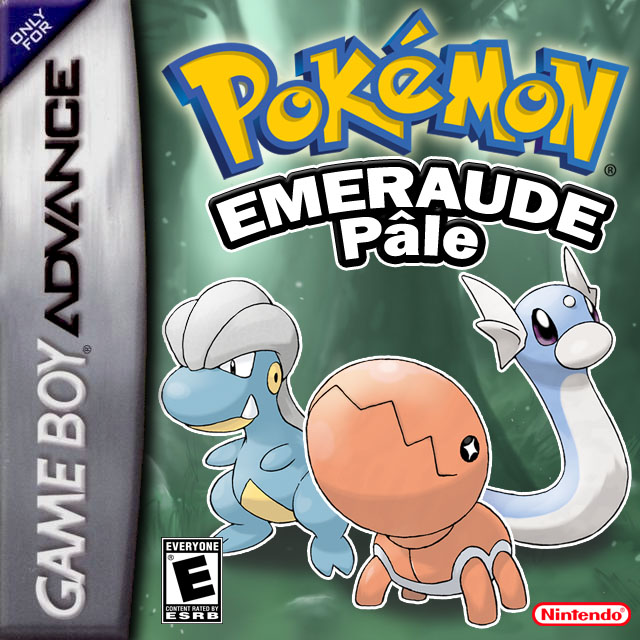 pokemon emeraude romstation