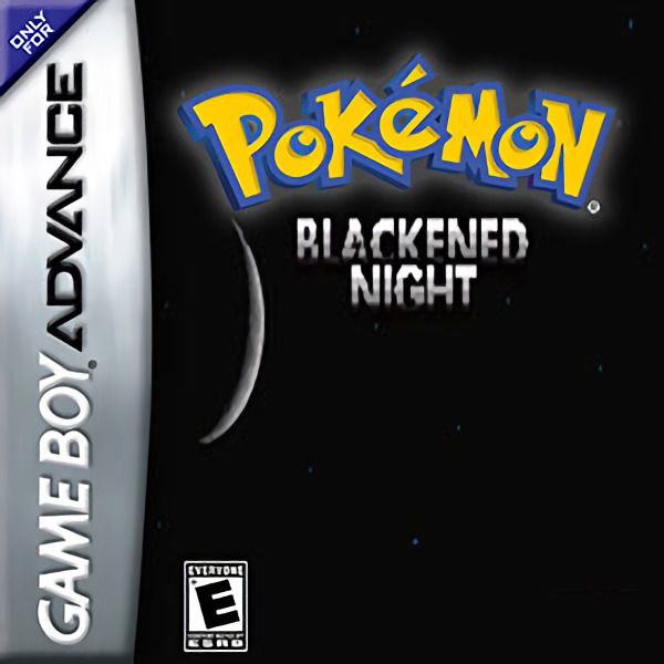 Pokémon Blackened Night