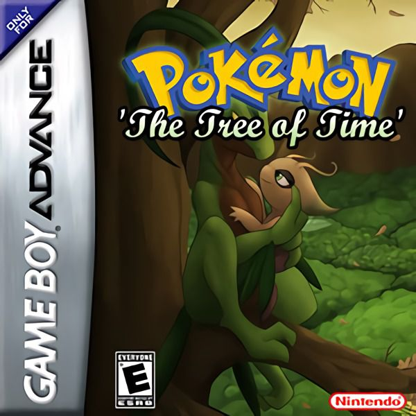 Pokémon The Tree of Time