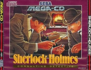 Sherlock Holmes : Consulting Detective Vol. I