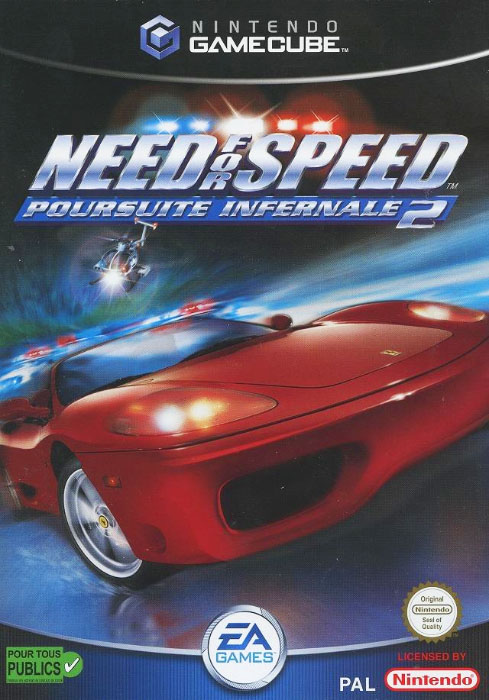 need for speed poursuite infernale 2 pc gratuit