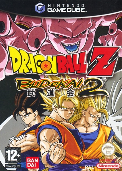 Dragon Ball Z : Budokai 2