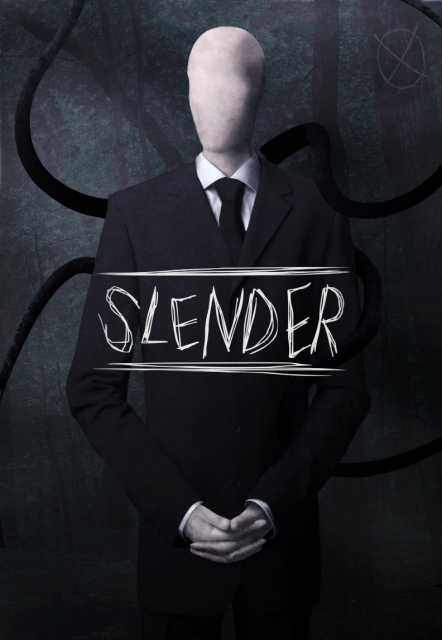Slender : The Eight Pages