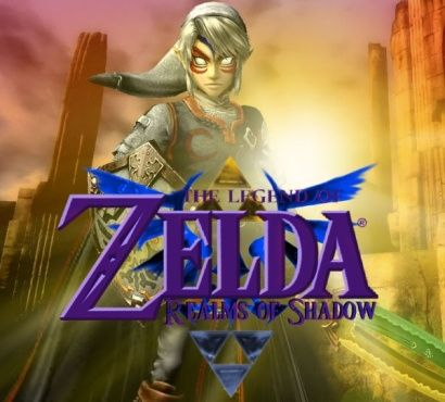 Zelda - Realm of Shadows