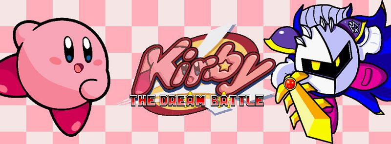 Kirby The Dream Battle