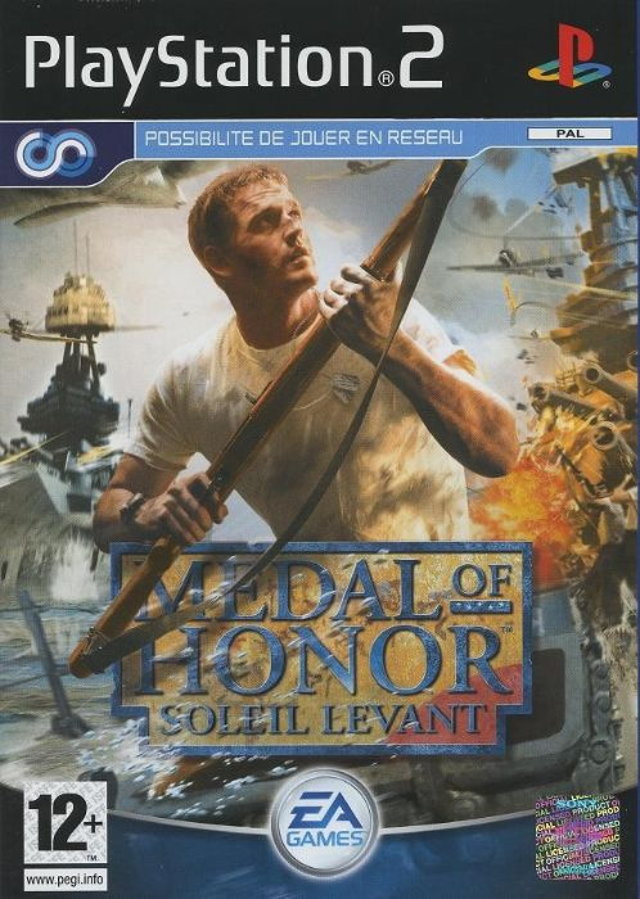medal of honor soleil levant pc gratuit