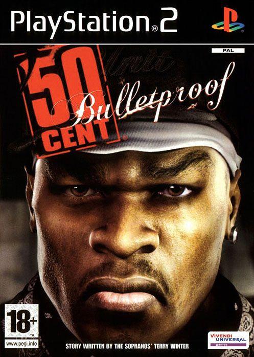 jeux 50 cent bulletproof pc gratuit