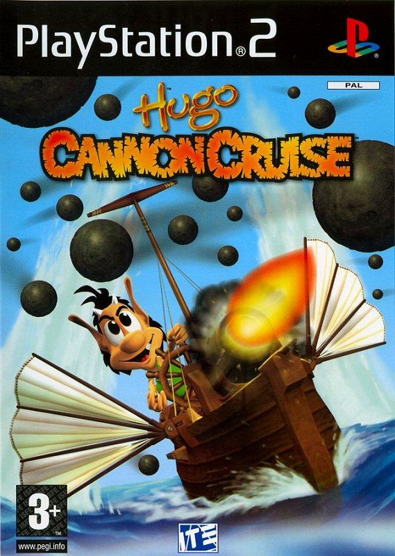 Hugo - CannonCruise