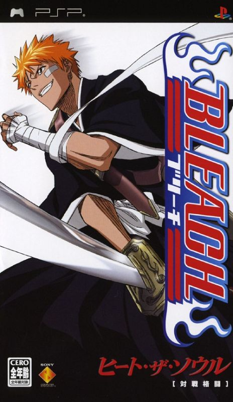 Bleach Heat the Soul
