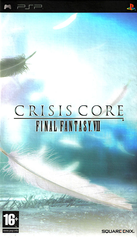 Crisis Core : Final Fantasy VII Special Edition (VOSTFR)