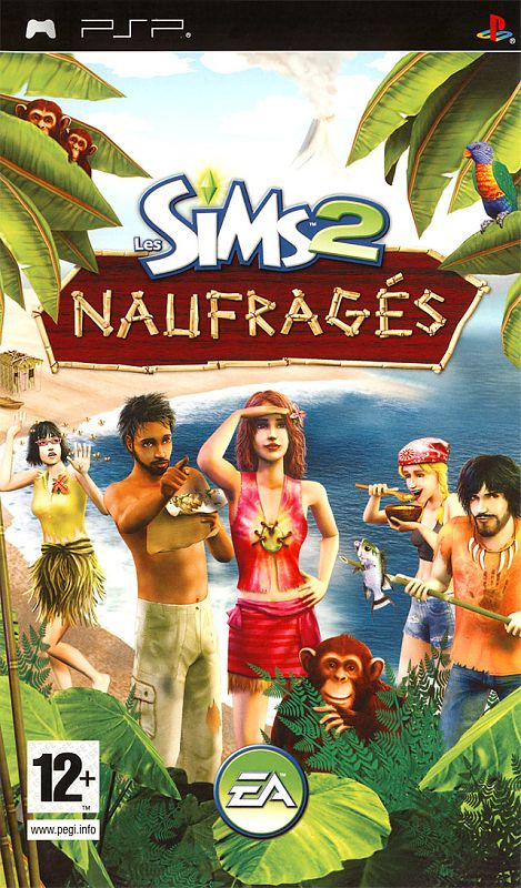 sims 2 animaux et cie iso pc