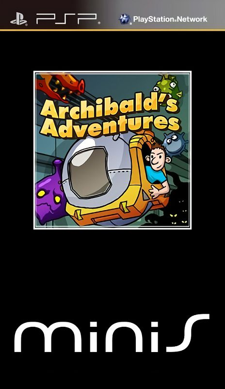 Archibald's Adventures