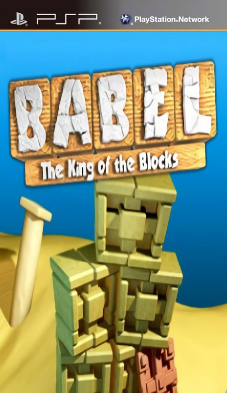 BABEL : The King of the Blocks