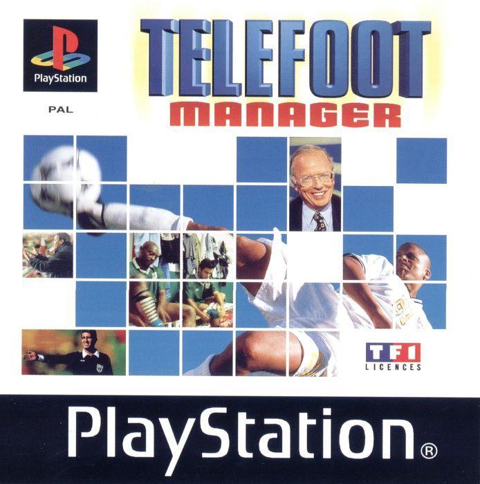 TELEFOOT MANAGER 99 TÉLÉCHARGER