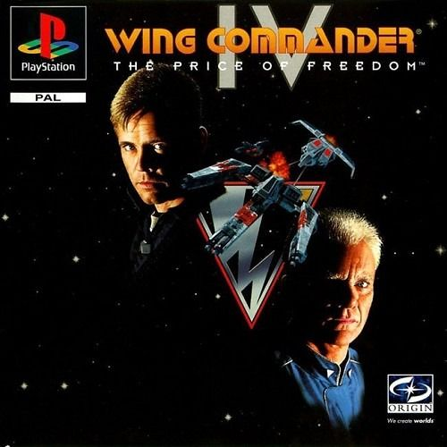 Wing Commander IV : The Price of Freedom