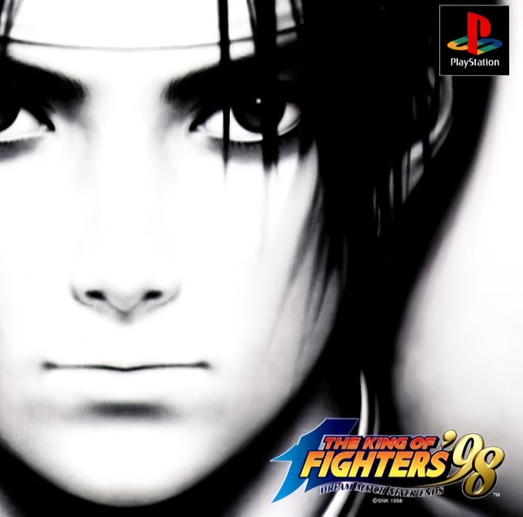 The King of Fighters '98 : Dream Match Never Ends