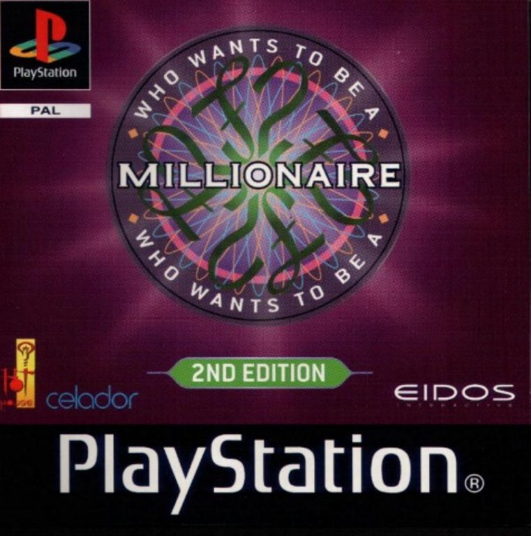 Who Wants To Be A Millionaire : 2nd Edition