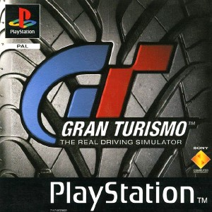 Gran Turismo : The Real Driving Simulator