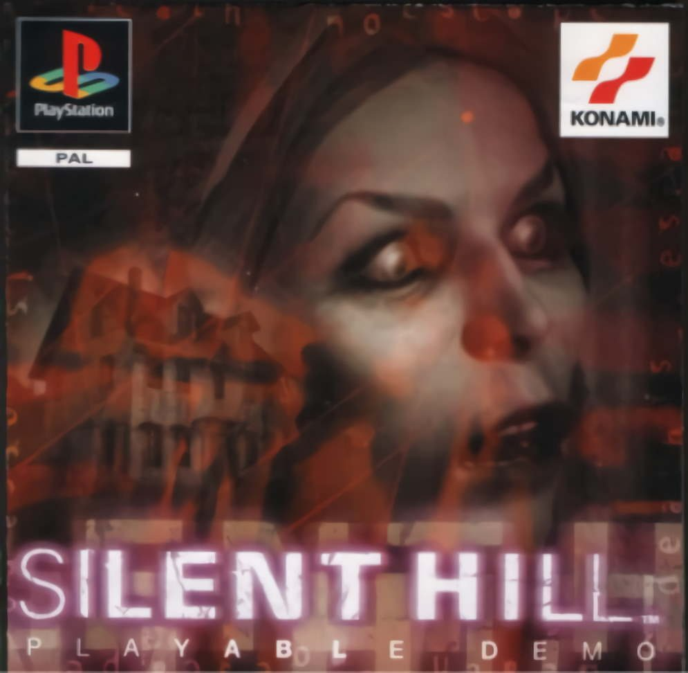 Silent Hill (Trial Version)