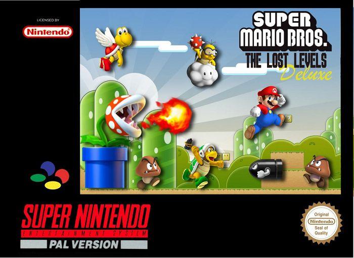 Download super mario bros deluxe gbc | Super Mario Bros