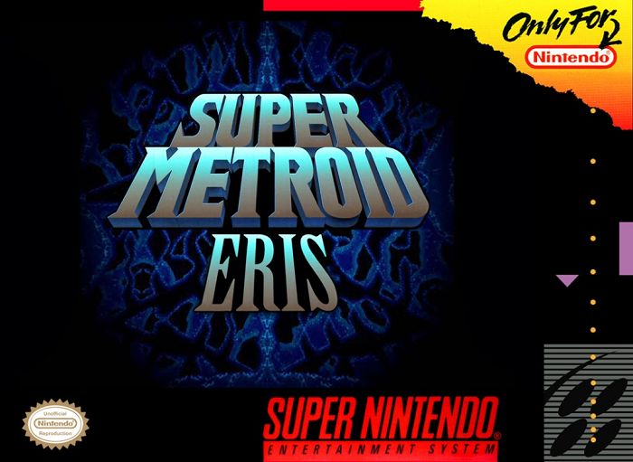 Super Metroid Eris