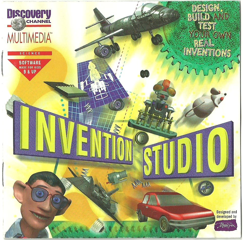 Invention Studio
