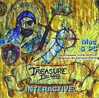 Treasure Island Interactive